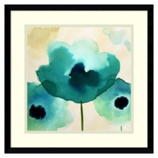 Amanti Art Calanthe II Framed Wall Art