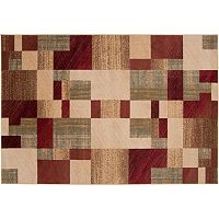 Decor 140 Kenderes Geometric Rug