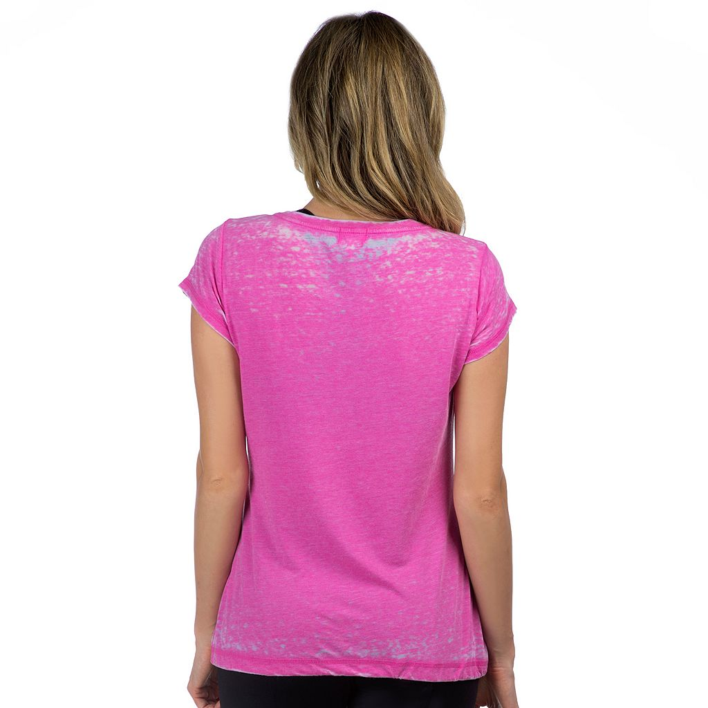 Women's PL Movement by Pink Lotus