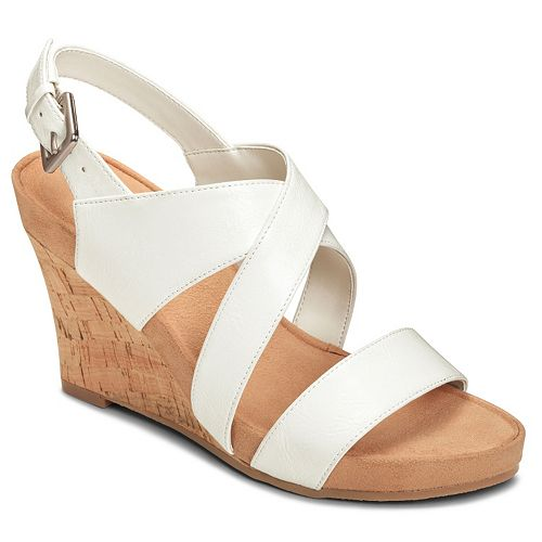 eb7b63ded1d9 A2 by Aerosoles True Plush Women s Wedge Sandals