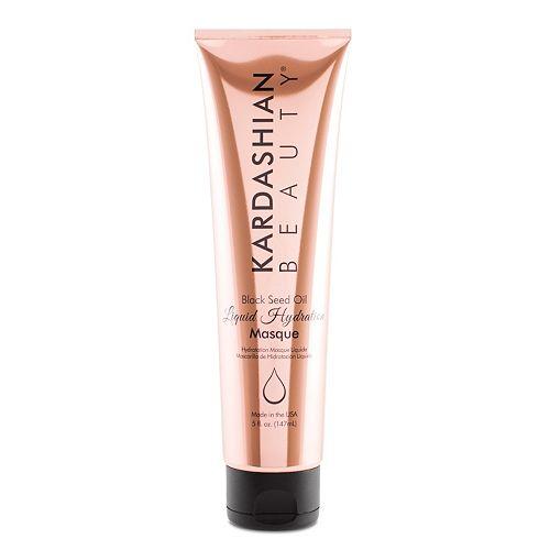 Kardashian Beauty Black Seed Oil Liquid Hydration Hair Masque