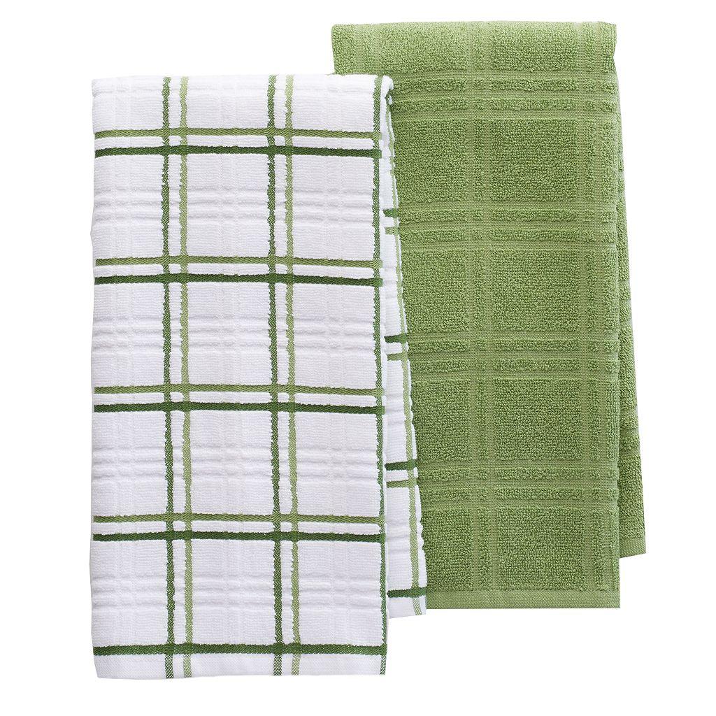 Food Network™ Kitchen Towel 2-pk.