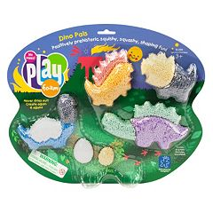 Educational Insights Dino Pals Playfoam