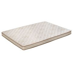 Sleep Luxury 6-inch CertiPUR-US Foam Mattress