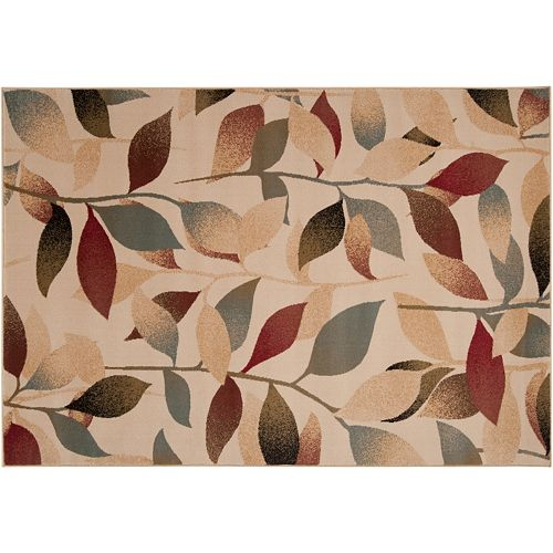 Decor 140 Cassia Leaf Rug
