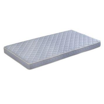RV 5.5-inch CertiPUR-US Foam Mattress
