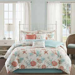 Madison Park Pacific Grove 7 pc Bed Set