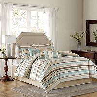 Madison Park Carmella 7-piece Bed Set