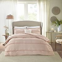 Madison Park Isabella 5 pc Bed Set