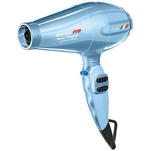 BaByliss Pro Nano Titanium Portofino Hair Dryer