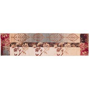 Decor 140 Celba Floral Patchwork Rug
