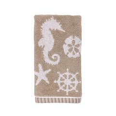 Avanti Sea & Sand Fingertip Towel