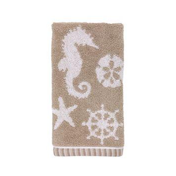 Avanti Sea & Sand Fingertip Towel