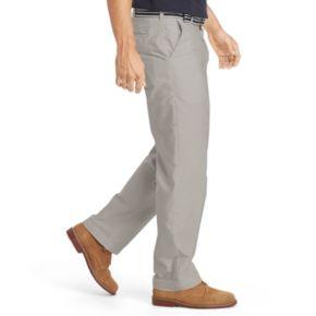 Men's IZOD Newport Oxford Straight-Fit Pants