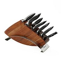 Savora 14-pc. Knife Block Set