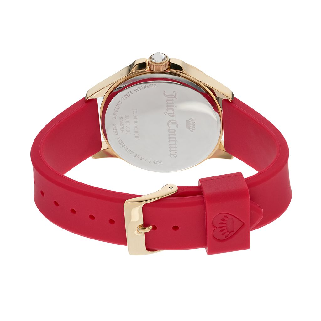 Juicy Couture Women's Fergie Anchor Watch - 1901440