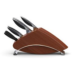 Savora 7-pc. Knife Block Set