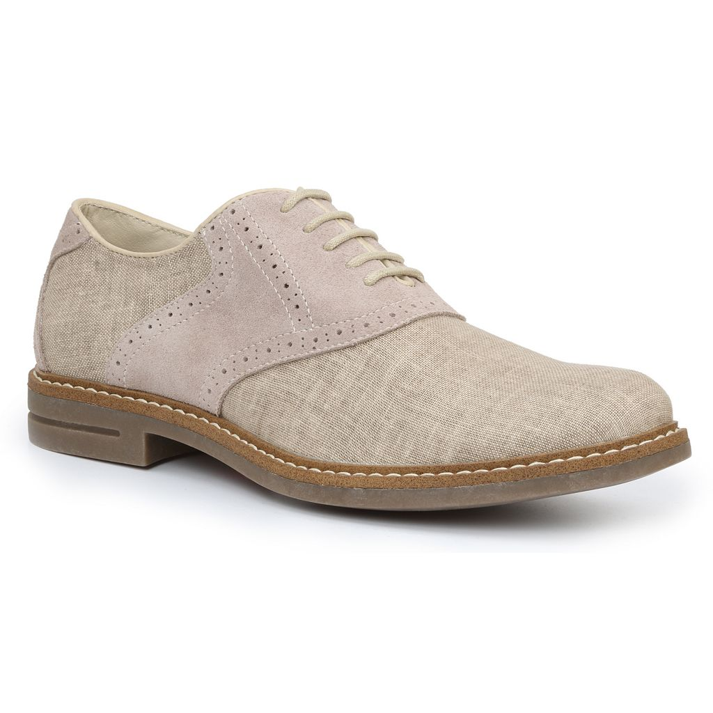 IZOD Conaway Men's Saddle Oxford Shoes