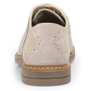 IZOD Conaway Men's Saddle Oxford Shoes