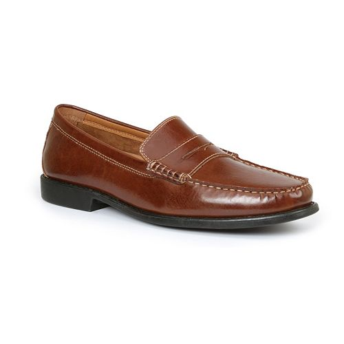 IZOD Edmund Men's Penny Loafers
