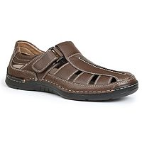 IZOD Fischer Men's Fisherman Sandals
