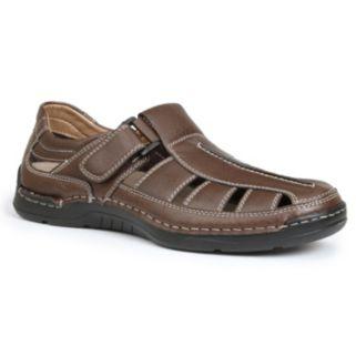 IZOD Fischer Men's Fisherman Sandals