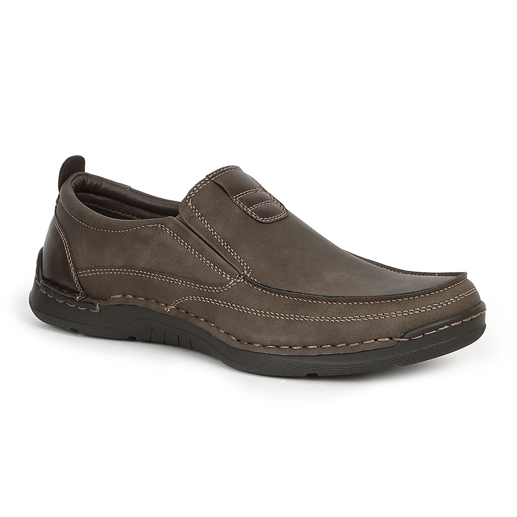 IZOD Forman Men's Slip-On Shoes