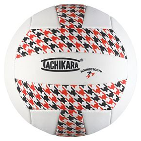 Tachikara SofTec Houndstooth Volleyball