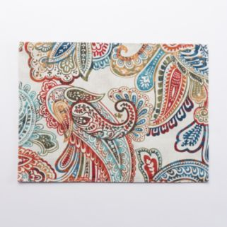 Food Network™ Monaco Paisley Placemat