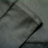 Pacific Coast Textiles 400 Thread Count Single Hole Hem Sheet Set