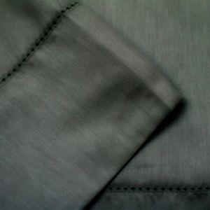 Pacific Coast Textiles 400 Thread Count Single Hole Hem Sheet Set