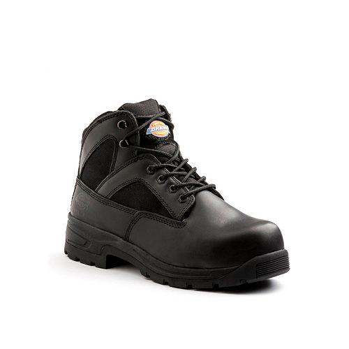 Dickies Buffer Men's Steel-Toe Boots