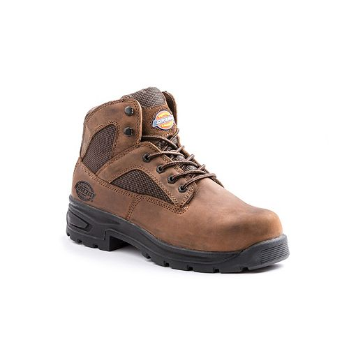Dickies Buffer Men's Steel-Toe Boots