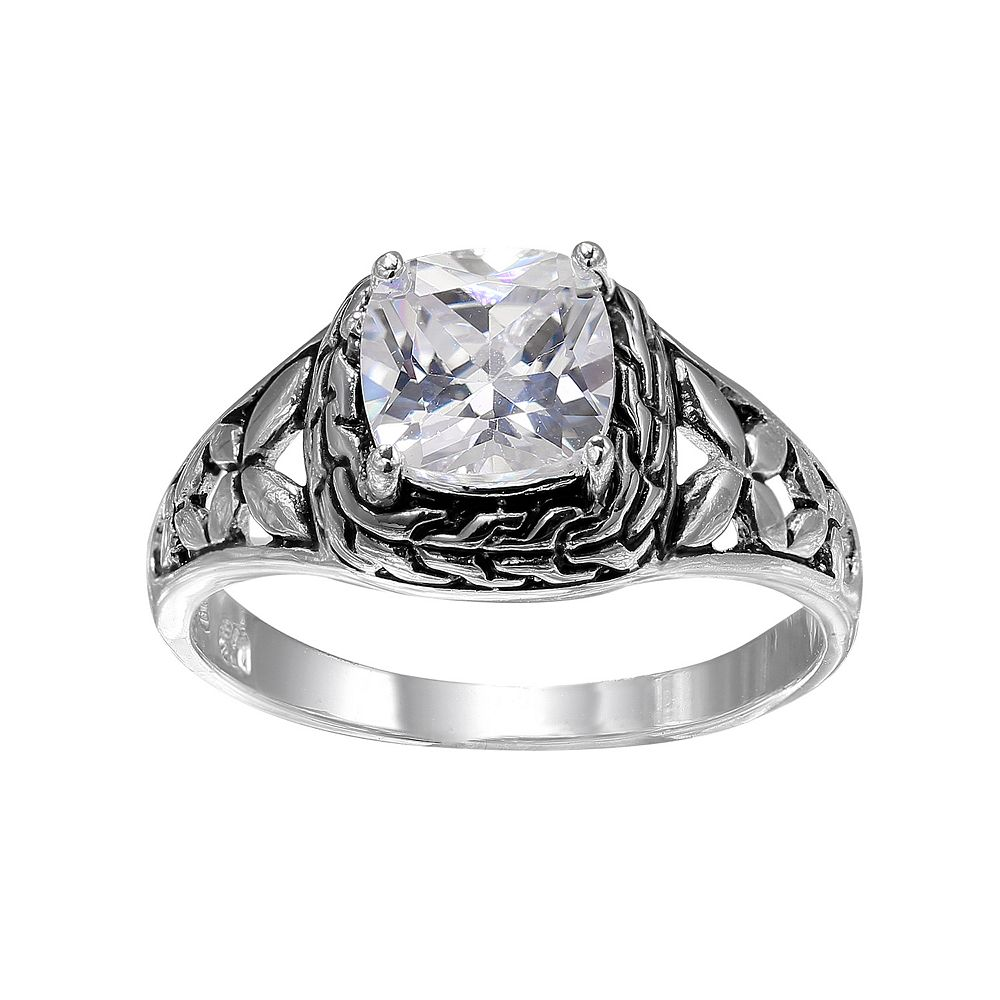 ring end engagement info product in jewelry zirconia jewellery cz cubic high