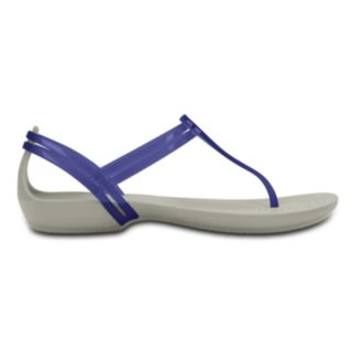 Crocs Isabella Women's T-Strap Sandals