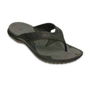 Crocs MODI Men's Sport Flip-Flops