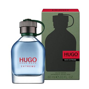 Hugo Man Extreme by HUGO BOSS Men's Cologne - Eau de Parfum