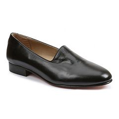 Giorgio Brutini Men's Slip-On Leather Dress Shoes