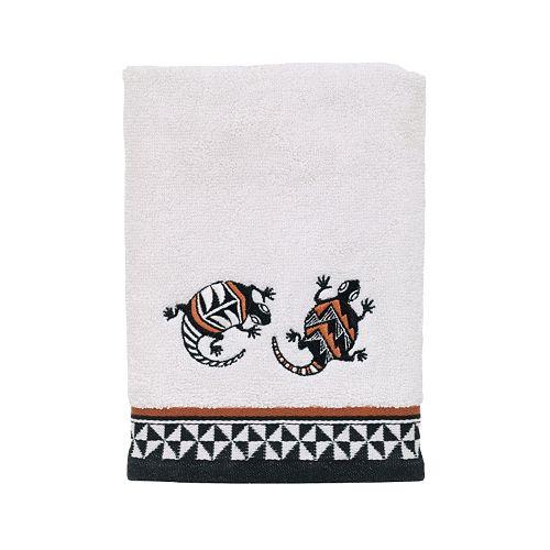 Avanti Acoma Hand Towel