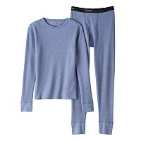 Boys Hanes X-Temp Thermal Set