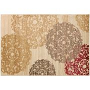 Decor 140 Sugar Land Medallion Rug