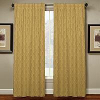 Spencer Home Decor Meg Curtain