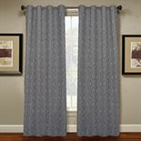 Spencer Home Decor 1-Panel Page Window Curtain