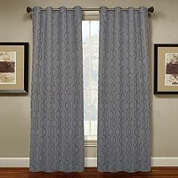 Spencer Home Decor Page Window Curtain