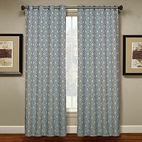 Spencer Home Decor Teardrop Curtain