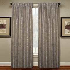 Spencer Home Decor Vistic Window Curtain