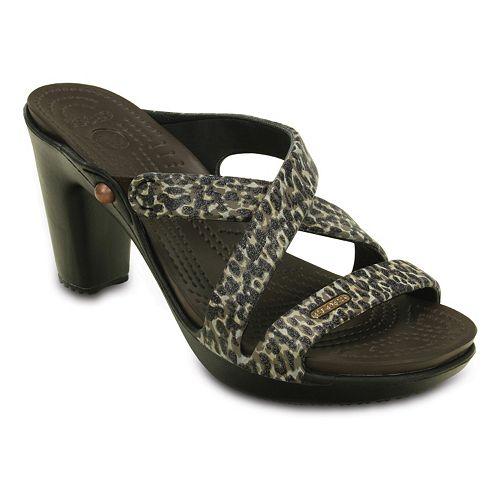 14fbb729c379 Crocs Cyprus IV Women s High Heel Sandals