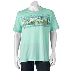 Men's No Borders 'It's Tee Time Somewhere' Tee