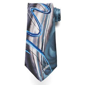 a35181d3f0a3 Men's Jerry Garcia Patterned Silk Tie. Regular