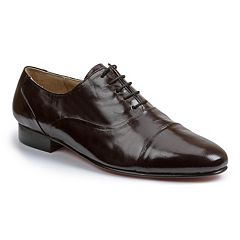 Giorgio Brutini Men's Leather Oxford Shoes